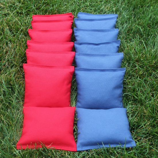 Cornhole Bags - Set of 16 Bags