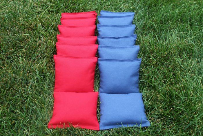 Cornhole Bags - Set of 16 Bags